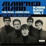 Radio Days Vol 1: The Paul Jones Era Live At The BBC 64-66
