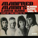 Radio Days Vol 4: Live At The BBC 70-73