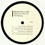 Distortion Theory III: The Remixes