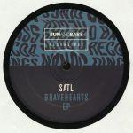 Bravehearts EP