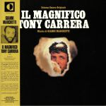 Il Magnifico Tony Carrera (Soundtrack) (reissue)