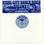 Steel City Dance Discs Volume 11