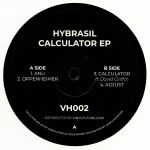 Calculator EP