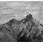 Sentir Le Poids Des Montagnes Et Trouver La Paix Dans Les Tenebres