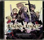 The Legend Of Legacy (Soundtrack)