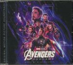 Avengers: End Game (Soundtrack)