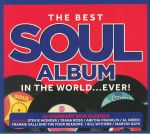 The Best Soul Album In The World Ever!
