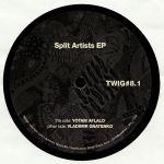 Split Artists EP