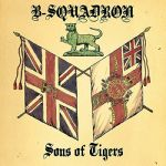 Sons Of Tigers