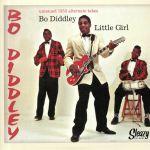 Bo Diddley (reissue)