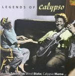 Calypso Legends