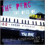 The Best Of Carola: Electric Kindergarten Vol 7