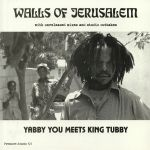 Walls Of Jerusalem With Unreleased Mixes & Studio Outtakes