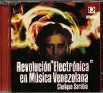 Revolucion Electronica En Musica Venezolana