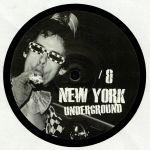 New York Underground #8