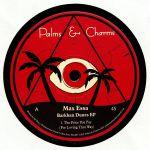Barkhan Dunes EP