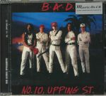 No 10 Upping St