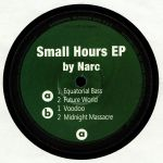 Small Hours EP