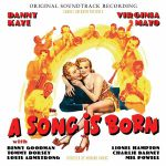 A Song Is Born (Soundtrack)