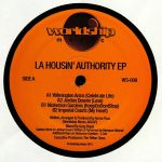 LA Housin Authority EP