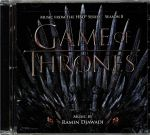Game Of Thrones: Season 8 (Soundtrack)