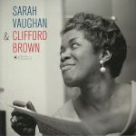 Sarah Vaughan With Clifford Brown (Deluxe Edition) (reissue)