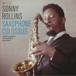 Saxophone Colossus (Deluxe Edition) (reissue)