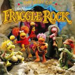 The Best Of Jim Henson's Fraggle Rock (Soundtrack) (reissue)
