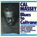 Blues To Coltrane (remastered)