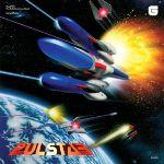 Pulstar (Soundtrack)