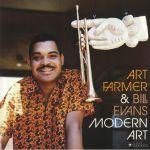 Modern Art (Deluxe Edition) (reissue)