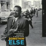 Somethin' Else (Deluxe Edition) (reissue)