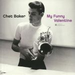 My Funny Valentine (Deluxe Edition) (reissue)