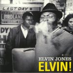 Elvin! (Deluxe Edition) (reissue)