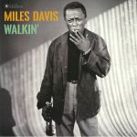 Walkin' (Deluxe Edition) (reissue)