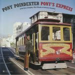 Pony's Express (Deluxe Edition) (reissue)