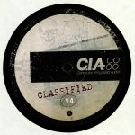 Classified V4 EP