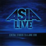 Live: Central Studios 23rd June 1990