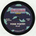 Fonk Poetry