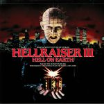 Hellraiser III: Hell On Earth (Soundtrack) (remastered)