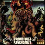 Psychonaut
