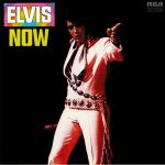 Elvis Now (reissue)