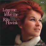 Love Me Or Leave Me (reissue)