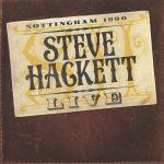 Live: Notttingham 1990