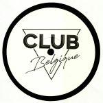 Club Belgique Volume 1