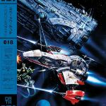 Thunder Force IV (Soundtrack)