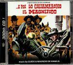 E Poi Lo Chiamarono Il Magnifico (Soundtrack)