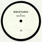 Rahul Yusina #1