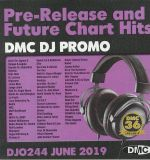 DMC DJ Promo June 2019: Pre Release & Future Chart Hits (Strictly DJ Only)