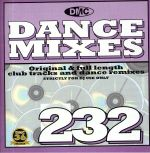 DMC Dance Mixes 232 (Strictly DJ Only)